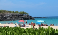 Hapuna Beach, Big Island